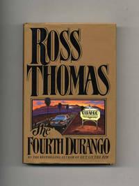 The Fourth Durango  - 1st Edition/1st Printing