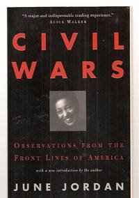 image of CIVIL WARS [OBSERVATIONS FROM THE FRONT LINES OF AMERICA