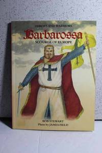 Barbarossa Scourge of Europe