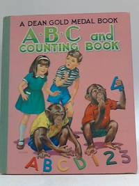 A. B. C. And Counting Book