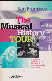 image of San Francisco: The Musical History Tour