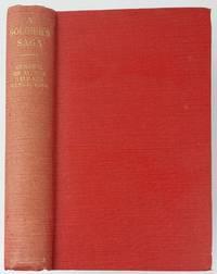 A Soldier's Saga: The Autobiography of General Sir Aylmer Haldane
