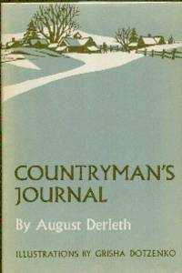image of Countryman's Journal