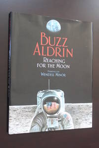 Reaching for the Moon - Signed Edition