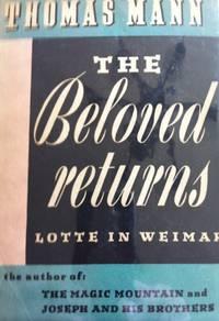 image of The Beloved Returns: Lotte in Weimar