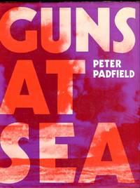 image of Guns at Sea