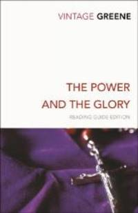 image of The Power And The Glory