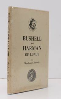 image of Bushell and Harman of Lundy.  NEAR FINE COPY IN UNCLIPPED DUSTWRAPPER