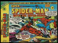 image of Super Spider-Man with the Super-Heroes No. 196