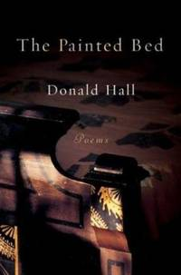 The Painted Bed : Poems