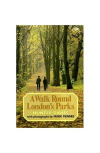 image of Walk Round London's Parks