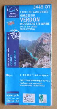 Gorges Du Verdon, Moustiers-Ste-Marie, Lac De Ste-Croix.