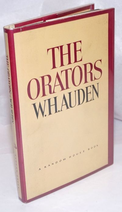 New York: Random House, 1967. Hardcover. viii, 85p., prologue, foreword, illustrations, very good fi...