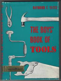 THE BOYS' BOOK OF TOOLS