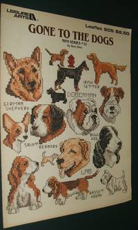image of Gone to the Dogs Leaflet 505