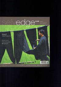 image of Selvedge Magazine : Issue 11 : The Vivid Issue