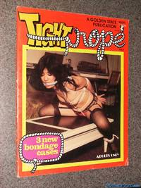 Tight Rope #1; A Golden State Publication SG0064 Magazine