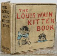 THE LOUIS WAIN KITTEN BOOK.