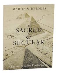 The Sacred & Secular: A Decade of Aerial Photography