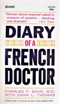 image of Diary of a French Doctor