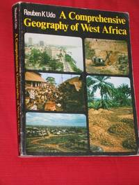 A Comprehensive Geography of West Africa