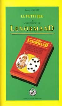 Le petit jeu de Mademoiselle Lenormand