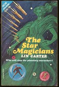 The Star Magicians / The Off- Worlders