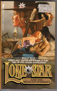 image of LONE STAR AND THE MEXICAN STANDOFF