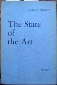 image of The State of the Art by Charles Francis Hockett