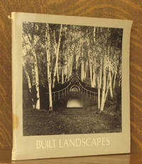 BUILT LANDSCAPES, GARDENS IN THE NORTHEAST, GARDENS BY BEATRIX FARRAND...
