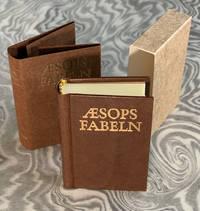 Auswahl Aesopischer Fabeln.  Band 1