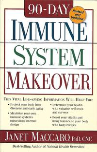 image of 90-Day Immune System Makeover