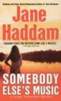 Somebody Else's Music: A Gregor Demarkian Novel (Gregor Demarkian Novels)
