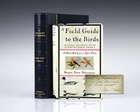 image of Field Guide to the Birds: Giving Field Marks of All Species Found in Eastern North America.