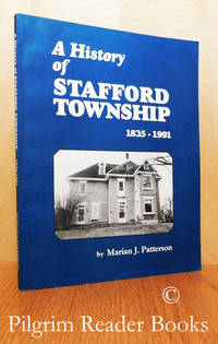 image of A History of Stafford Township 1835-1991.