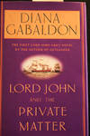 image of Lord John and the Private Matter