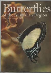 Butterflies Of the Australian Region.
