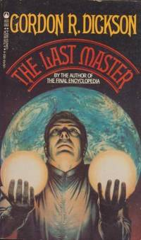 image of THE LAST MASTER