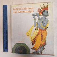 image of Indian Paintings and Manuscripts