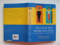 image of The couple who became each other: and other tales of healing from a  hypnotherapist's casebook