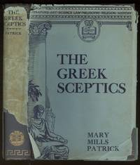 The Greek Sceptics