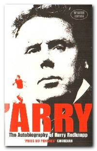 image of 'arry: An Autobiography