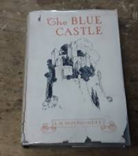 image of The Blue Castle (In Original Dust Jacket)