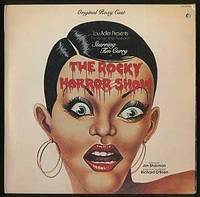 [Vinyl Record]: The Rocky Horror Show