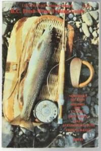 B.C. FRESH WATER FISHING GUIDE Vol. 23, 1980-81