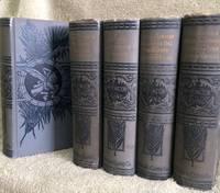 image of Works of Washington Irving [5 volumes]