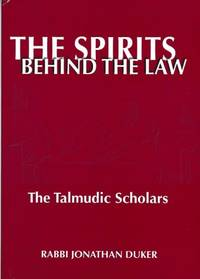 image of Spirits Behind the Law