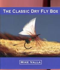 The Classic Dry Fly Box.