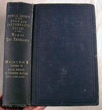 Official Records of the Union and Confederate Navies in the War of the Rebellion.  Series I, Volume 26 - Naval Forces on Western Waters from March 1 to December 31, 1864