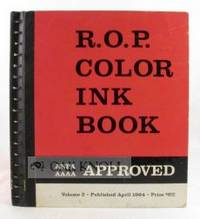 R.O.P. COLOR INK BOOK